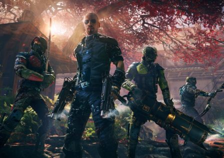 Shadow Warrior 2 - Screen 10
