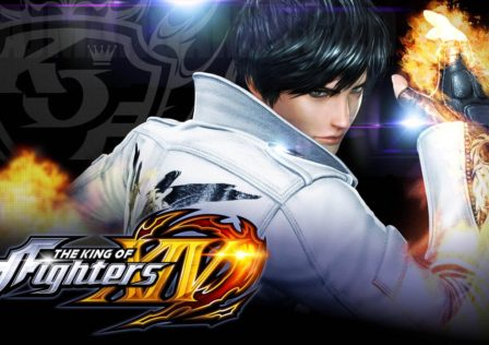 The-King-of-Fighters-XIV-Header