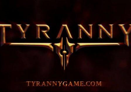 tyranny-a