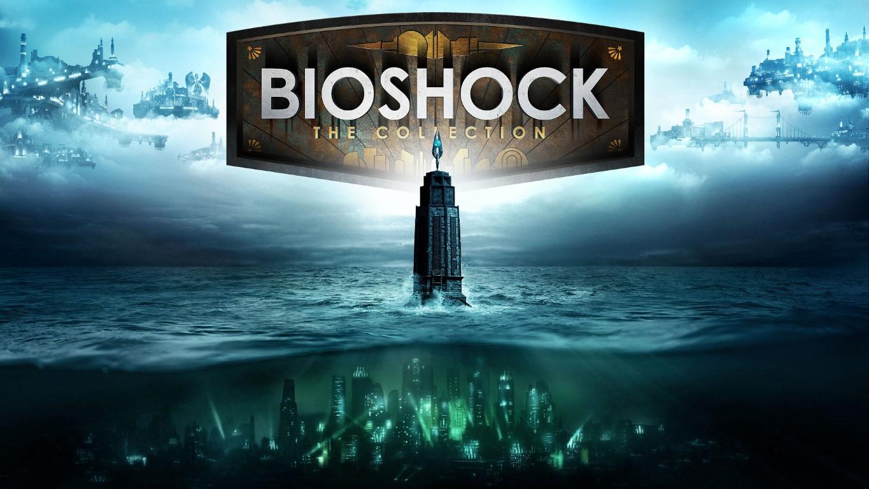 Bioshock 1 e 2 Remastered Ecco come funziona il passaggio su PC