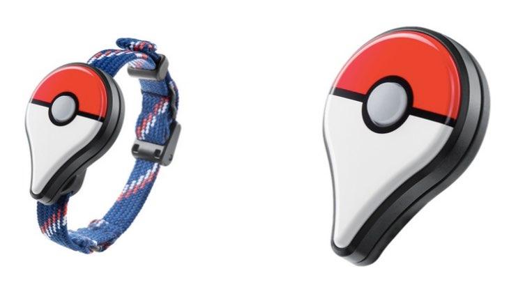 Pokémon GO Plus, l'uscita in Italia è il 16 settembre