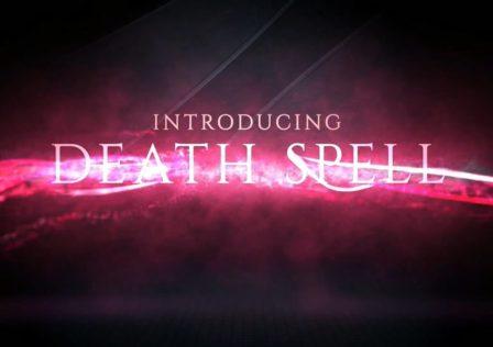 death-spell