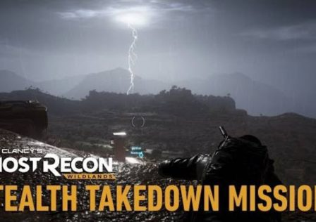 ghost-recon-stealth-takedown-mission