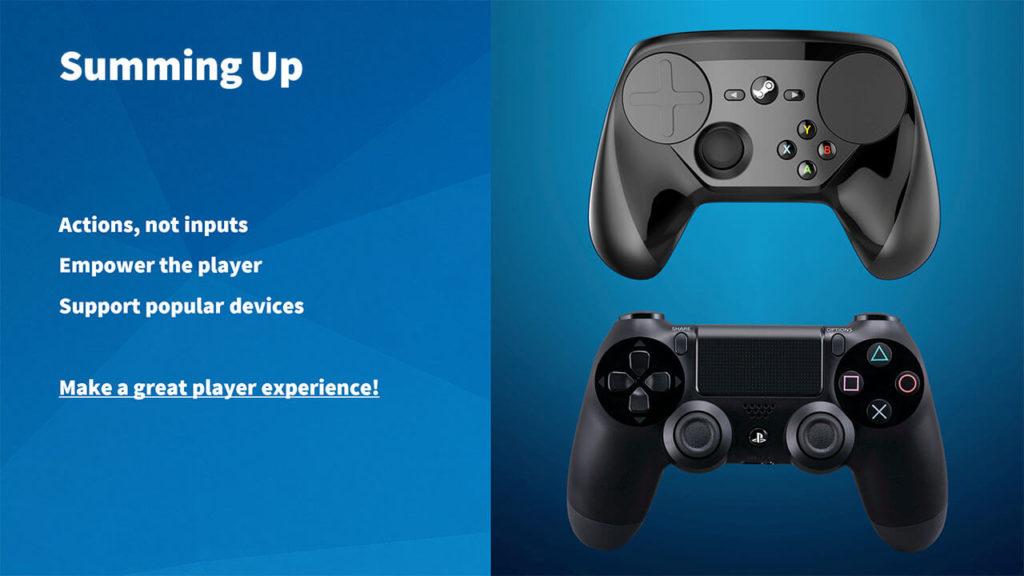 Steam proporrà il supporto nativo per il controller PS4