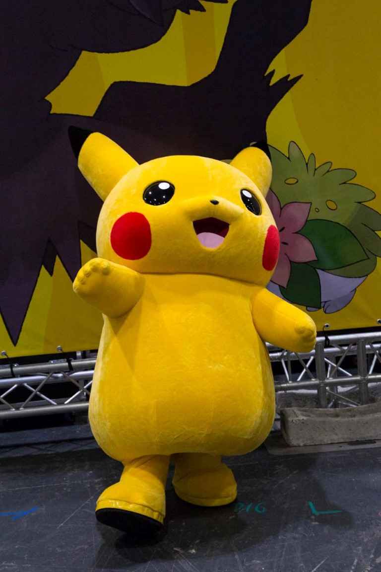 Pokémon si prepara a festeggiare il 25° anniversario