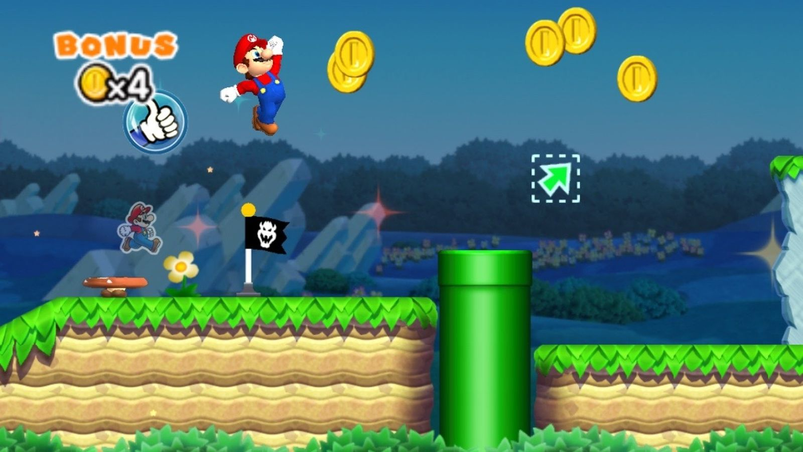 super-mario-run-in-game