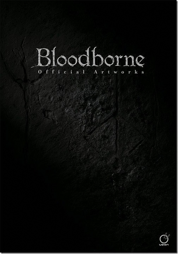 bloodborne-artbook