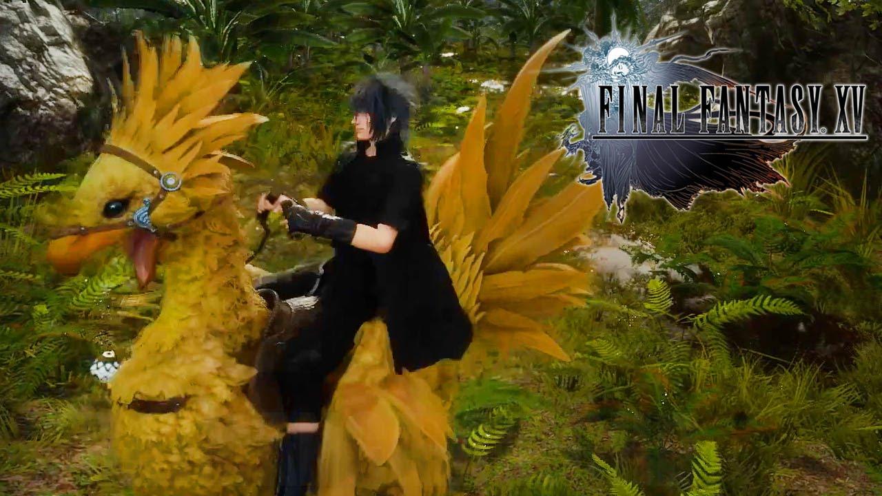 final-fantasy-xv-chocobo