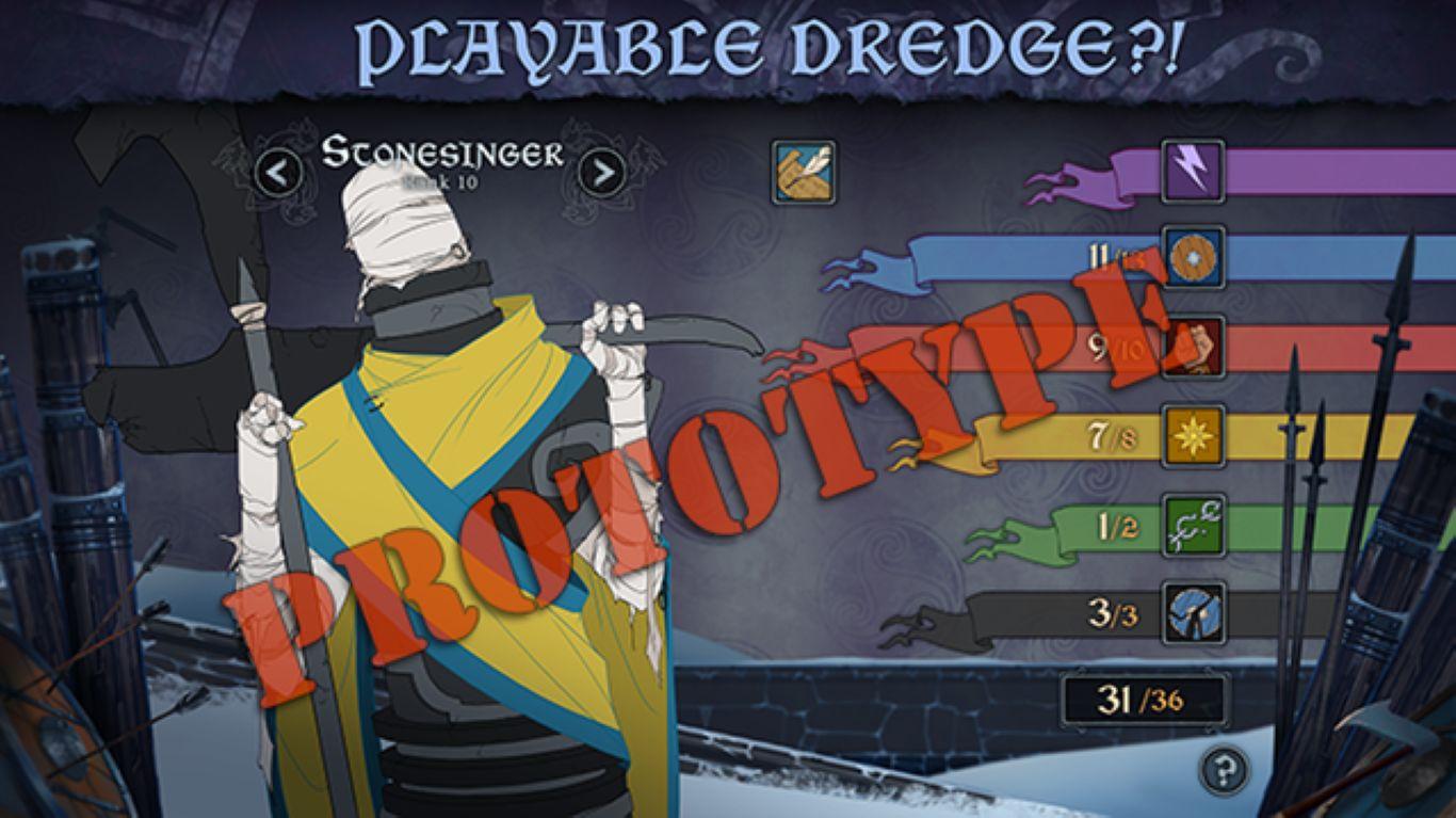Banner Saga 3 Dredge