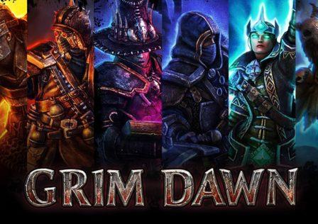 Grim Dawn 170117