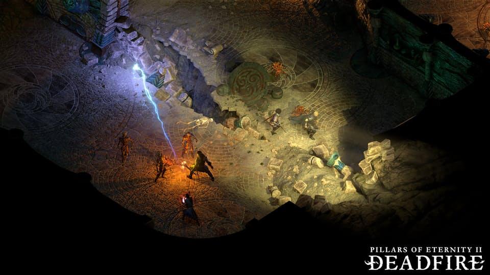 Pillars of eternity II deadfire 4