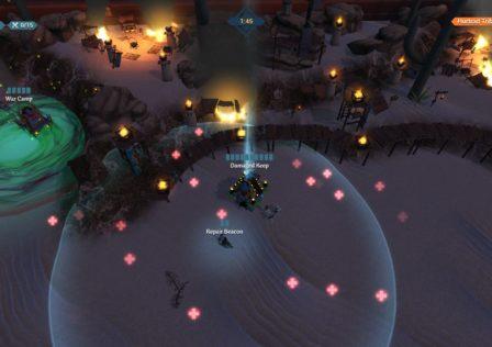 Siegecraft Command Launch Day – 02