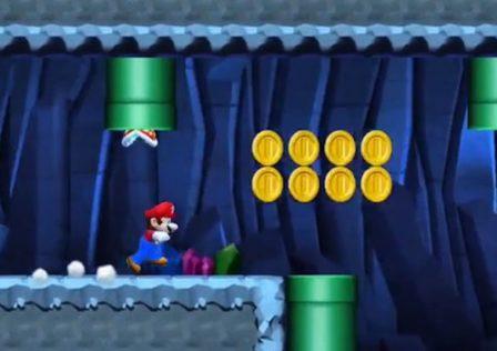 Super Mario Run 310117
