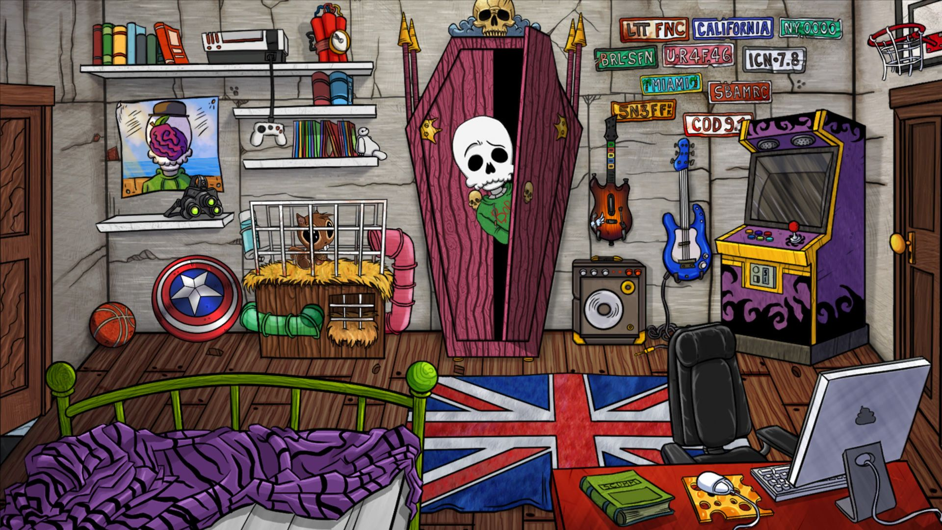 TheWardrobe_screenshot1