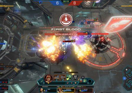 DZ-First-Blood-2.10.17