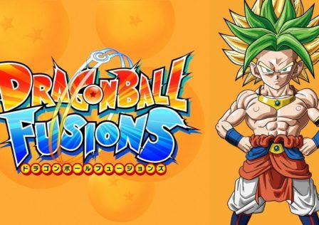 Dragon-Ball fusions