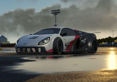 GT Series
