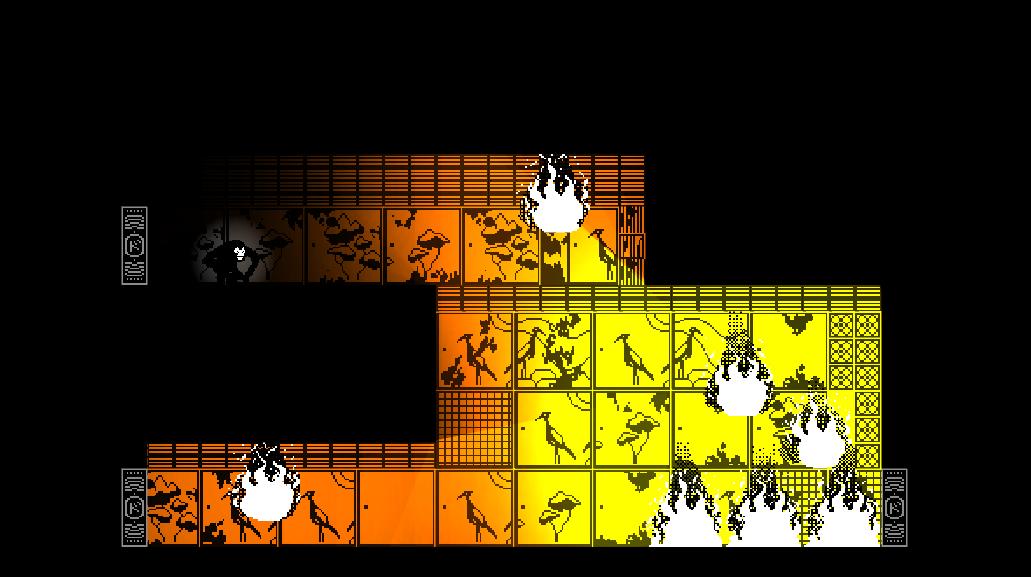Laika2 in game