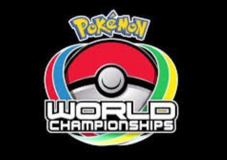 Logo mondiali pokemon