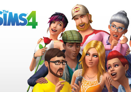 the sims 4 A