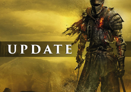 Dark Souls III update