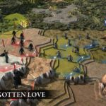Endless Legend - Forgotten Love - Battle 2