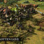 Endless Legend - Forgotten Love - Forgotten City