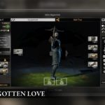 Endless Legend - Forgotten Love - Irjsko Lasmak