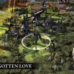 Endless Legend - Forgotten Love - Mezari City