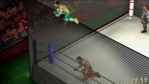 Fire Pro Wrestling World E