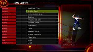 Fire Pro Wrestling World F
