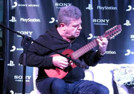 Gustavo Santaolalla firmerà la colonna sonora di The Last of Us Part 2