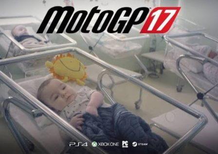 MotoGp17 annuncio