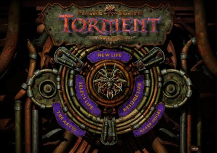 Planescape Torment Enhanced Edition R