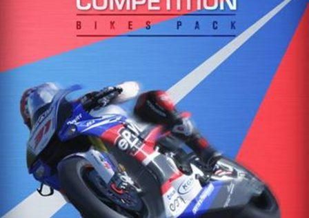 Ride 2 dlc competition bikes pack A