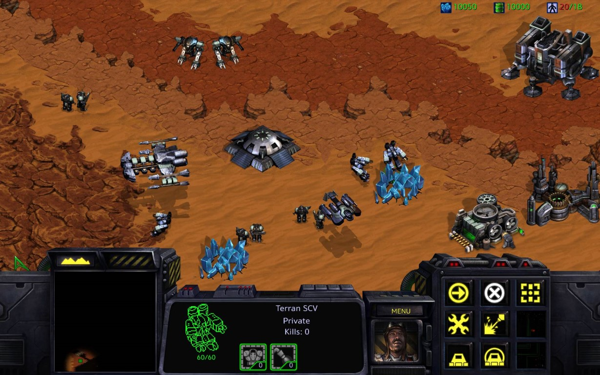 StarCraft Remastered annunciato da Blizzard
