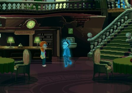 ThimbleweedPark-Franklin-Delores-HotelLobby