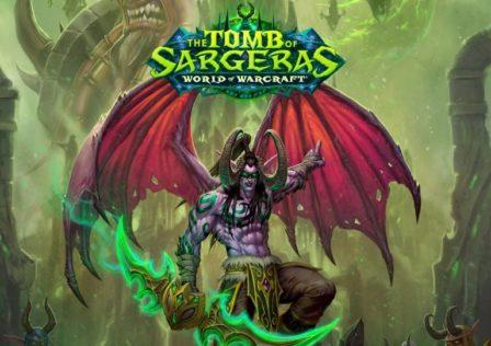 WoW_Tomb_of_Sargeras_7.2_Key_Art___Logo