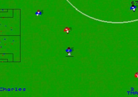 gameplay aftertouch soccer
