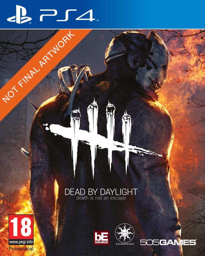 2D_PS4_Dead by Daylight_PEGI