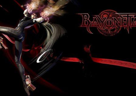 Bayonetta Pc