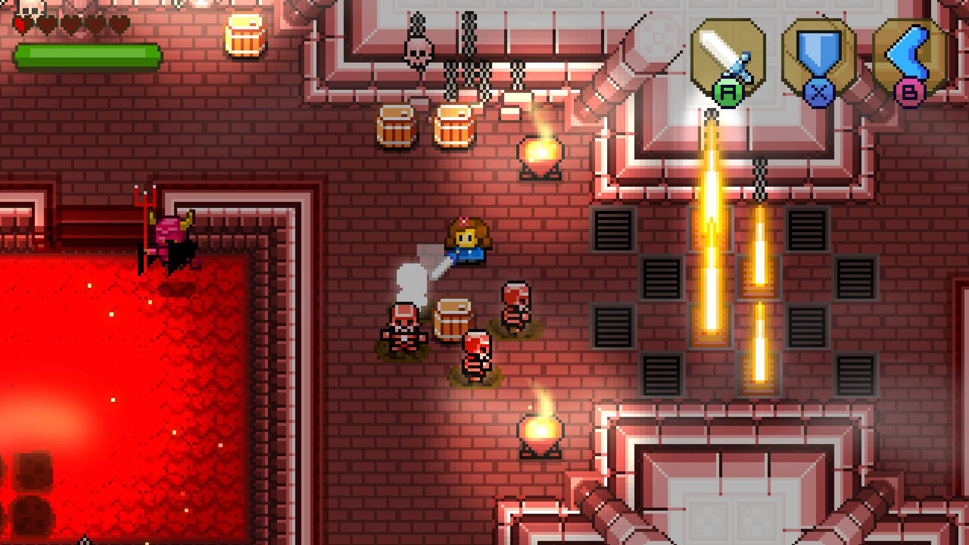Blossom Tales D