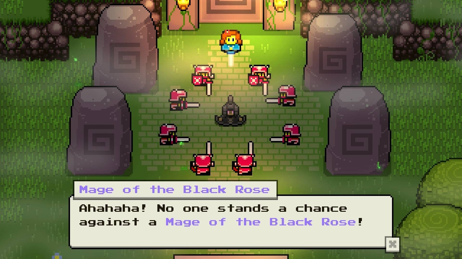 Blossom Tales M