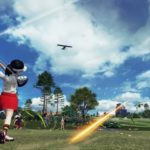 Everybody's Golf A