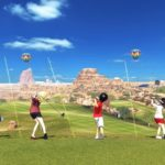 Everybody's Golf F