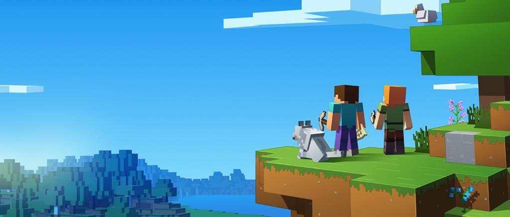 Minecraft A