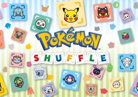 Pokémon Shuffle SunMoon