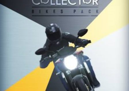 Ride2dlccollectorbikespack
