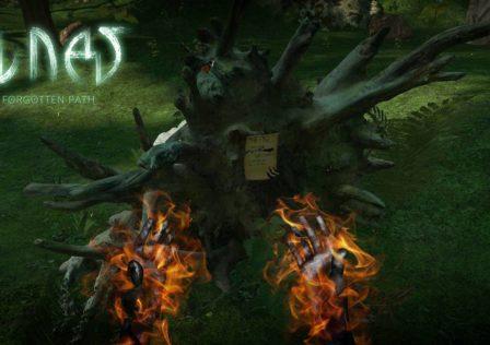 Runes The Forgotten Path A