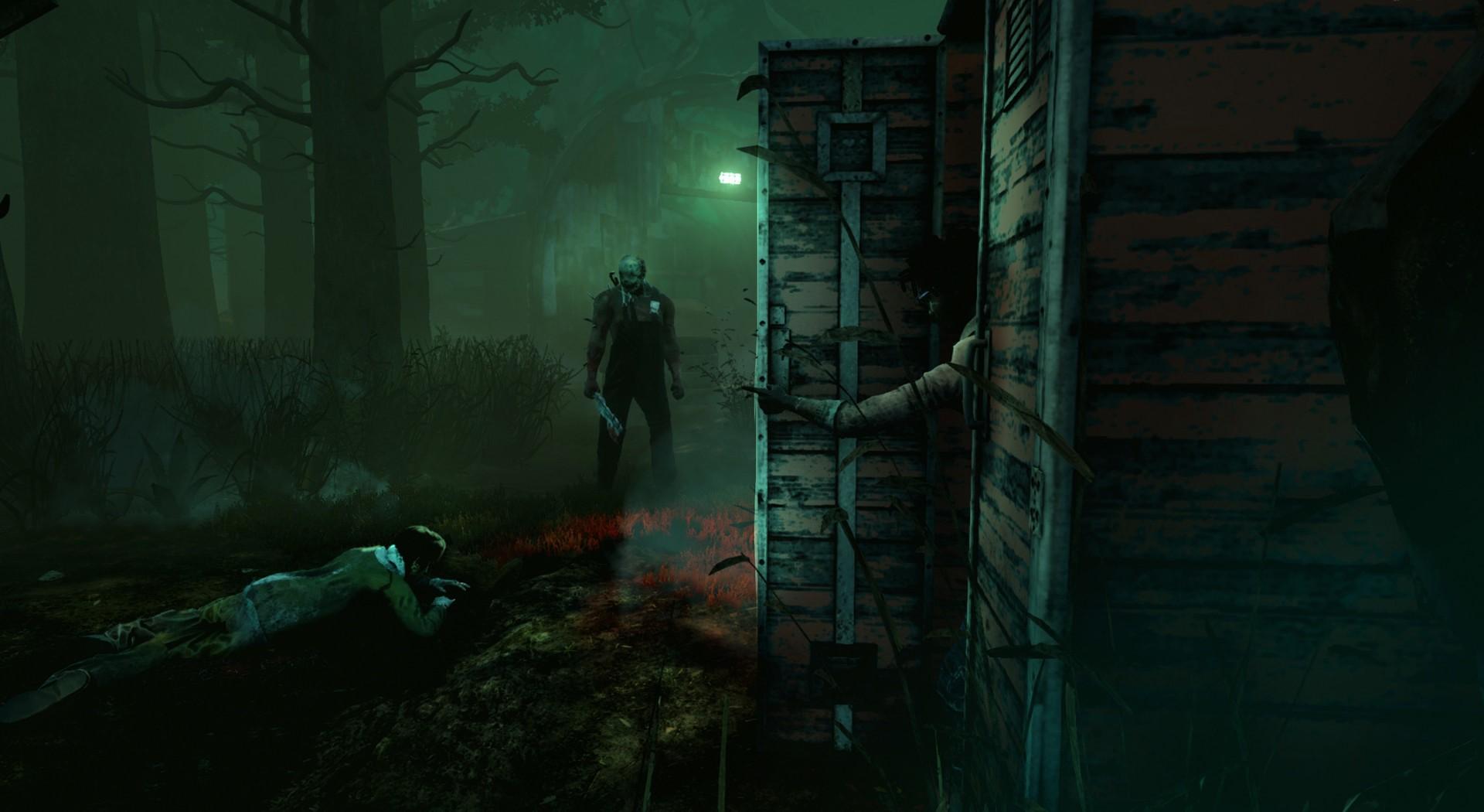 Annunciata la data d&'uscita di Dead by Daylight su console
